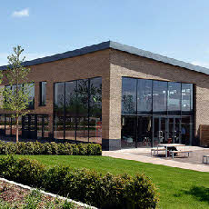 Head Office - Trowbridge